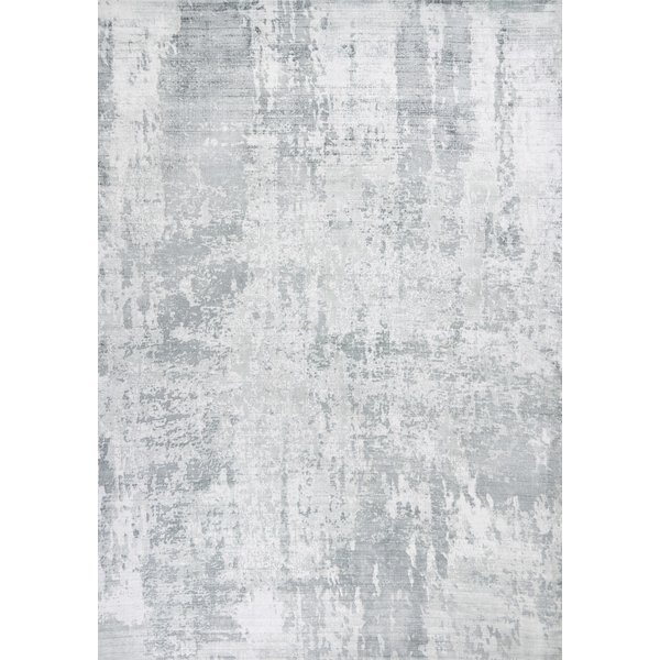 Dew (0803) Abstract Area Rug