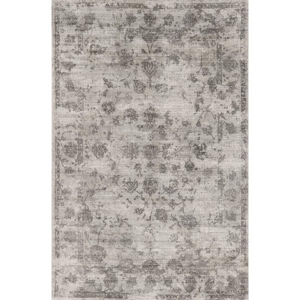 Grey (Vintage) Vintage / Overdyed Area Rug