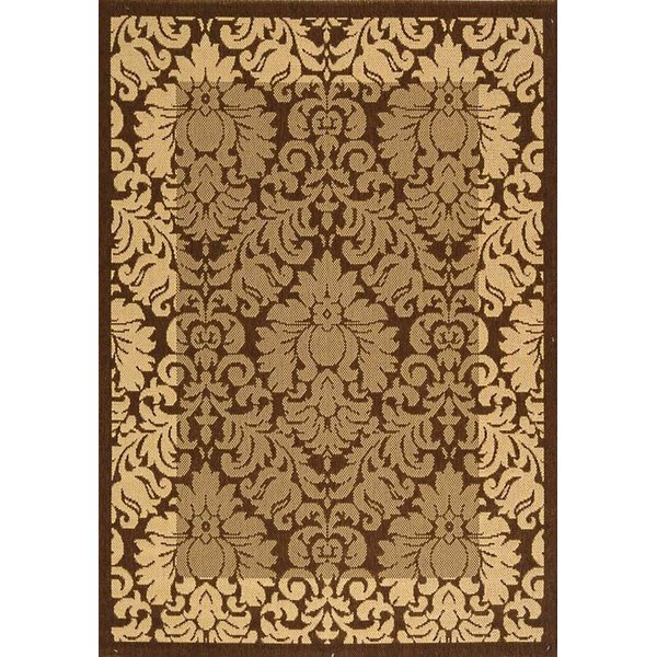 Natural, Terra (3009) Traditional / Oriental Area Rug