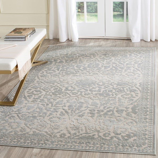 Stone (5740) Traditional / Oriental Area Rug