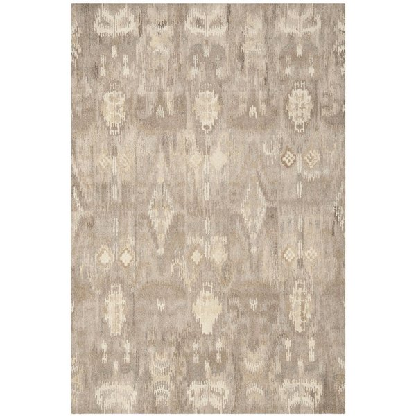 Natural (A) Bohemian Area-Rugs
