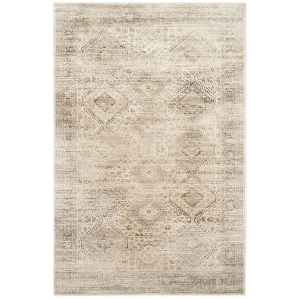 Stone (3440) Traditional / Oriental Area Rug