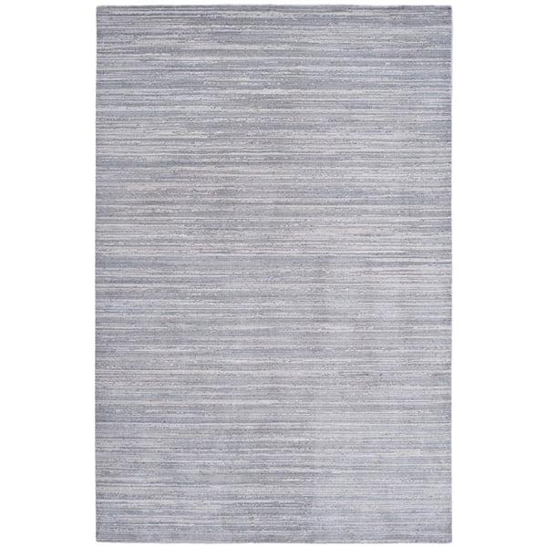 Slate (S) Contemporary / Modern Area-Rugs