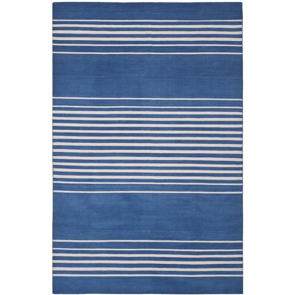 Pacific (E) Striped Area Rug