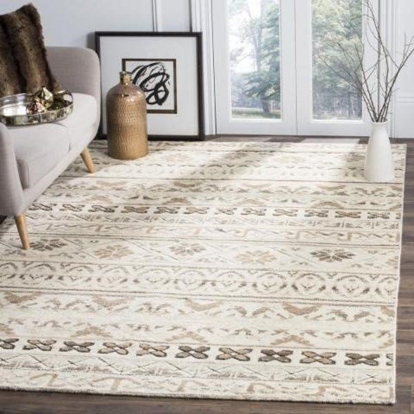 Natural (A) Southwestern Area-Rugs