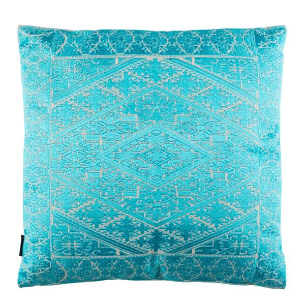 Teal (PLS-900B) Traditional / Oriental pillow