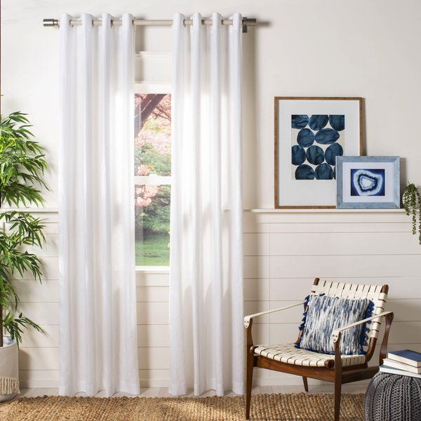 Pearl (WDT-1018) Solid Curtains