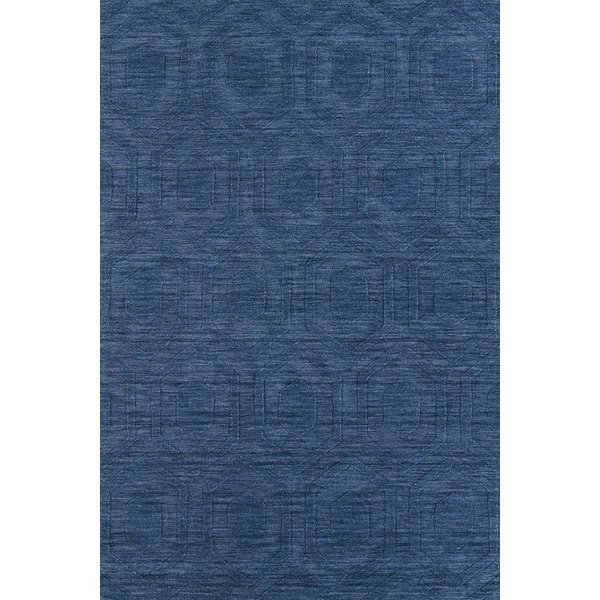 Blue (17) Solid Area Rug