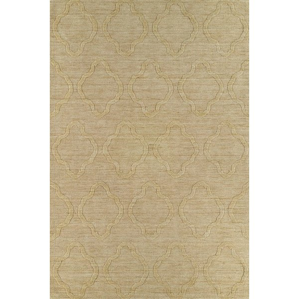 Yellow (28) Solid Area Rug