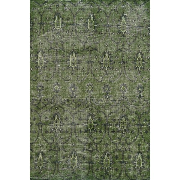 Green, Emerald, Olive (50) Moroccan Area Rug
