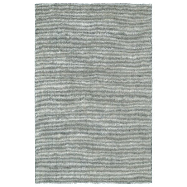 Slate, Beige (103) Solid Area-Rugs