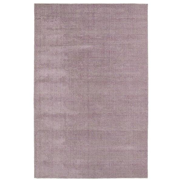 Lilac, Khaki (90) Solid Area-Rugs