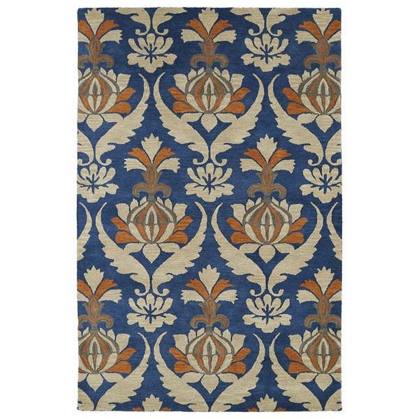 Blue, Paprika, Camel, Brown (17) Traditional / Oriental Area-Rugs