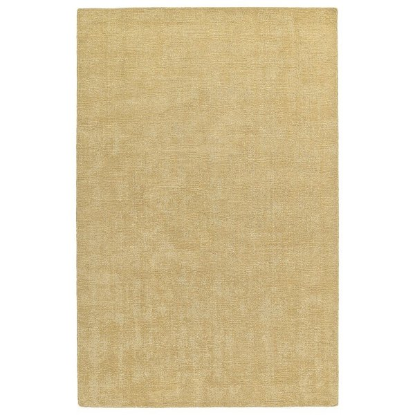 Sable, Camel, Linen (52) Contemporary / Modern Area Rug