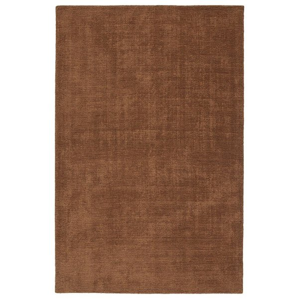 Light Brown, Tan (82) Contemporary / Modern Area Rug