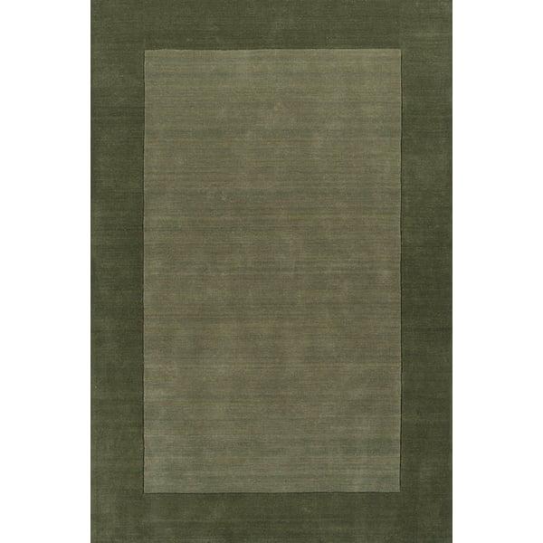 Fern (7615) Contemporary / Modern Area Rug