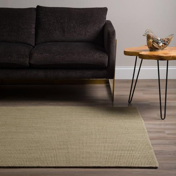 Aloe Contemporary / Modern Area Rug