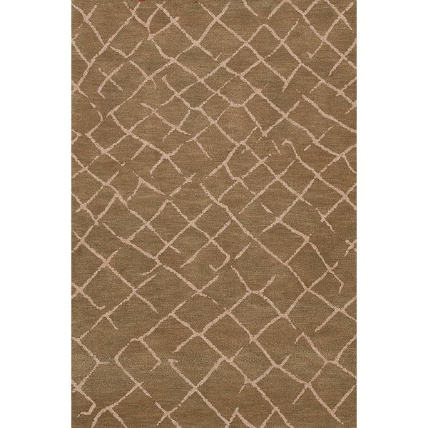 Stone, Beige Moroccan Area Rug
