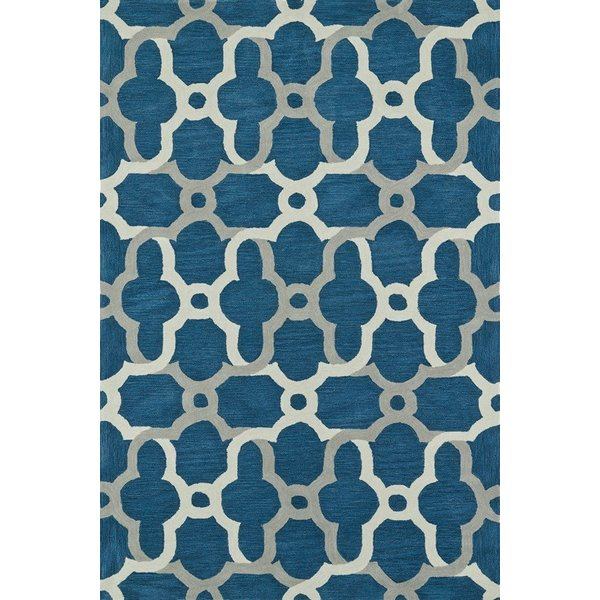 Baltic Contemporary / Modern Area Rug
