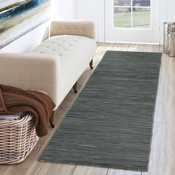 Carbon Contemporary / Modern Area-Rugs
