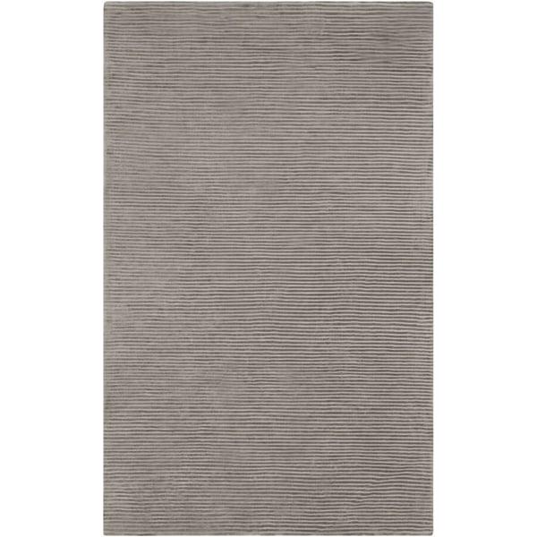 Gray (GPH-52) Contemporary / Modern Area-Rugs