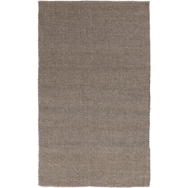 Beige, Camel (SLO-12) Contemporary / Modern Area Rug