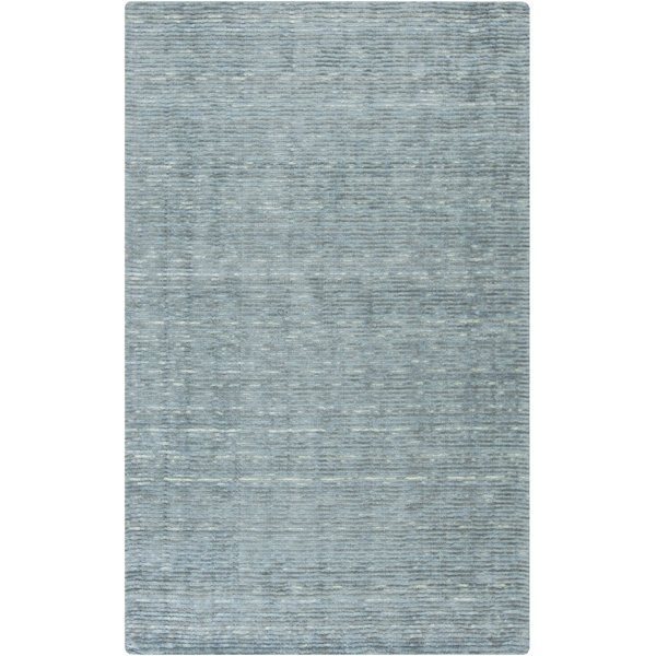 Teal Blue, Cameo Blue (GAI-1001) Solid Area Rug