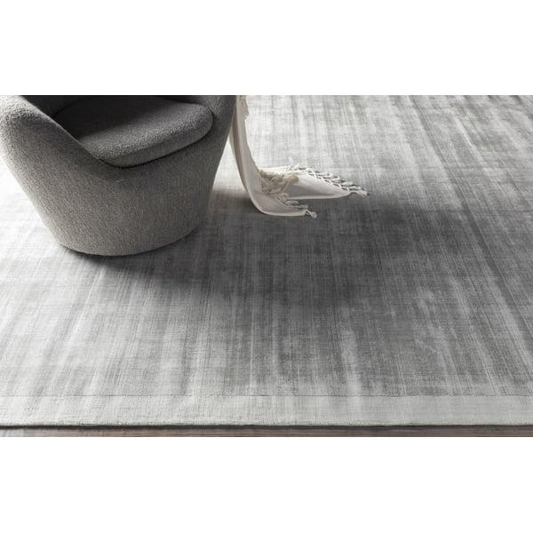 Light Gray (AWSR-4036) Contemporary / Modern Area Rug