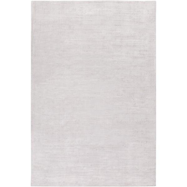 Medium Gray (VIO-2000) Solid Area Rug