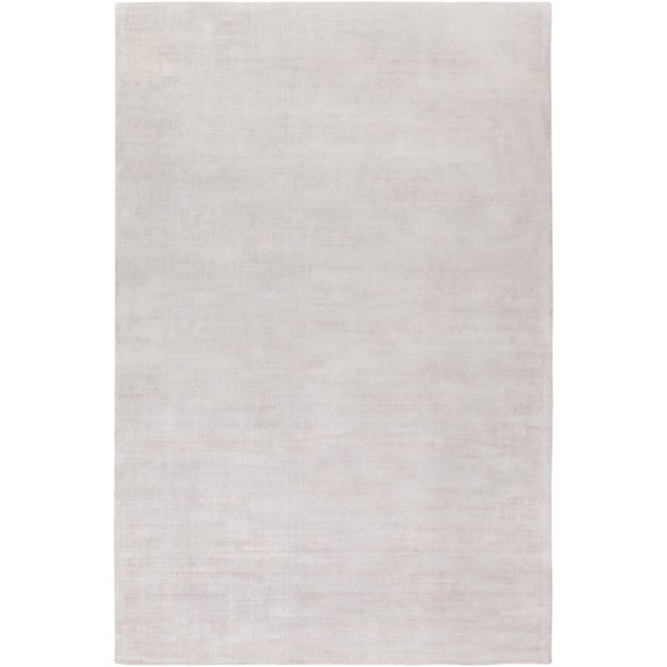 Taupe (VIO-2001) Solid Area Rug