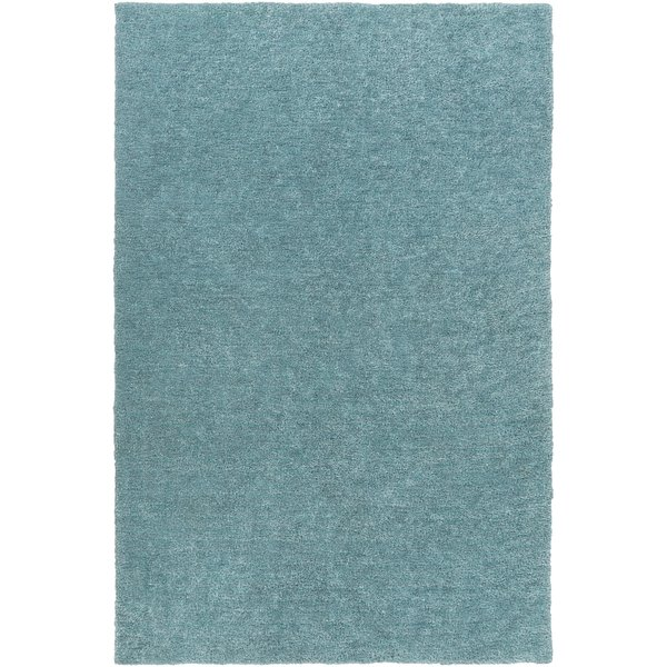 Teal (MRV-8000) Solid Area Rug