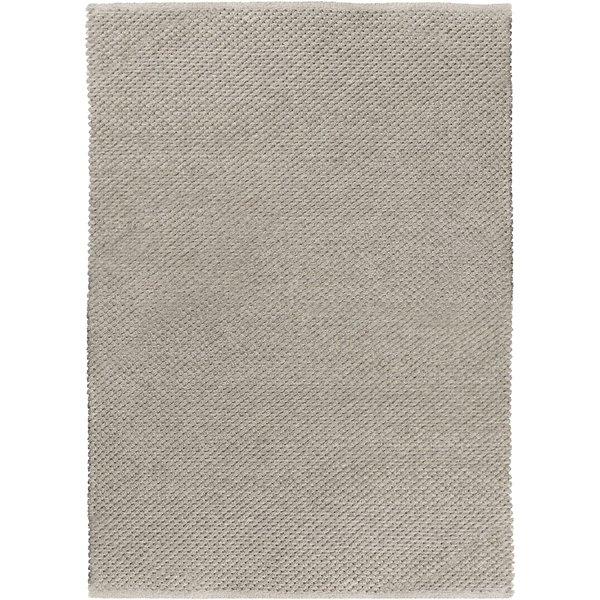Light Gray (REE-2000) Solid Area Rug