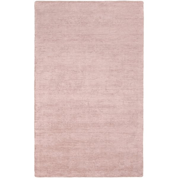 Blush, Butter (PUR-3002) Solid Area Rug