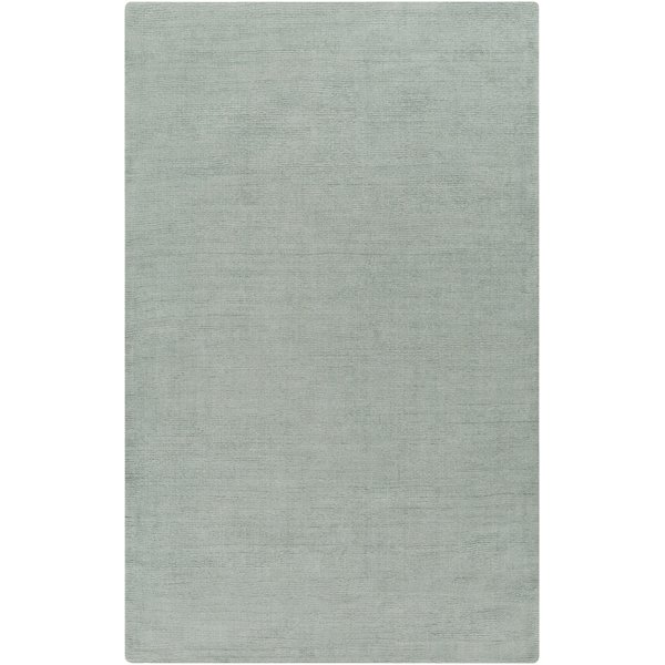 Pale Blue (M-5328) Solid Area Rug