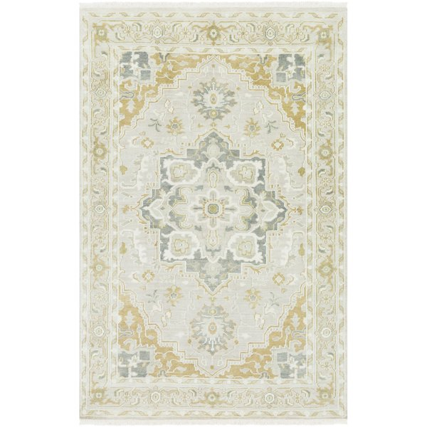 Khaki, Mustard, Teal, Butter, Olive Traditional / Oriental Area-Rugs