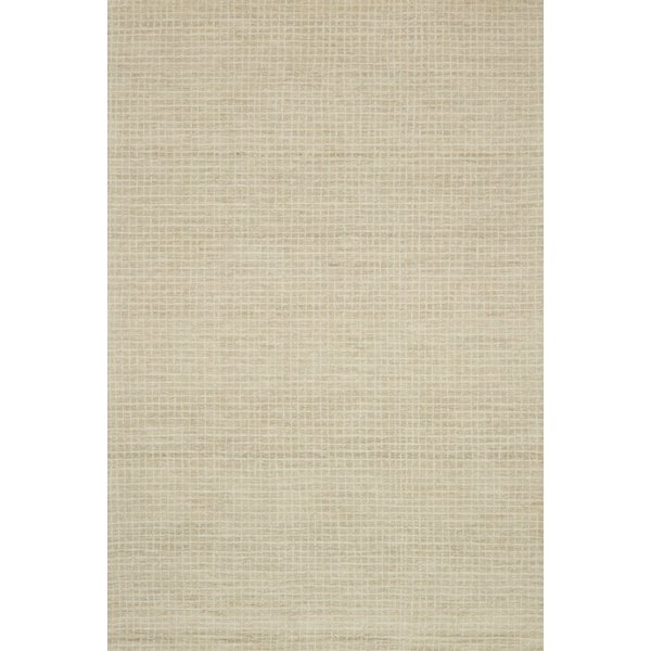 Antique Ivory Contemporary / Modern Area-Rugs