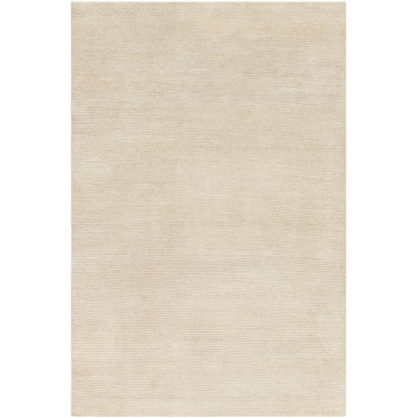 Butter, Taupe (LMI-1000) Contemporary / Modern Area Rug