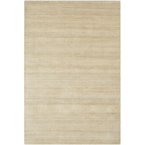 Khaki, Wheat, Camel (TET-1001) Contemporary / Modern Area Rug