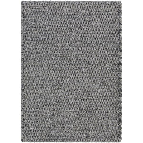 Charcoal (AZA-2316) Contemporary / Modern Area Rug