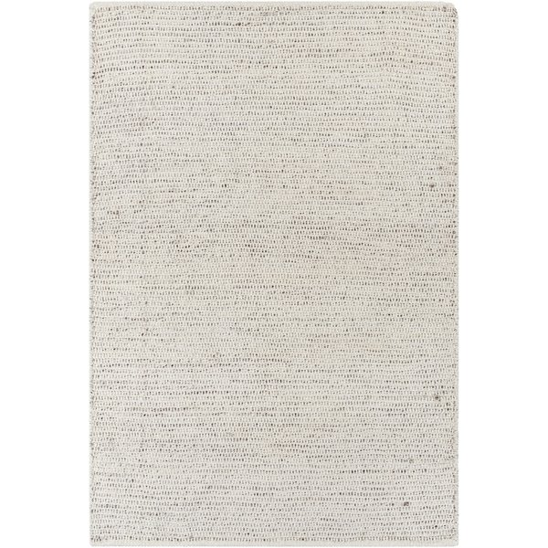 Beige, Charcoal, Light Grey (AZA-2326) Contemporary / Modern Area-Rugs