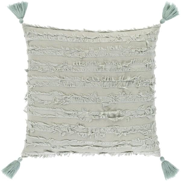 Sage (SEN-003) Solid Pillow