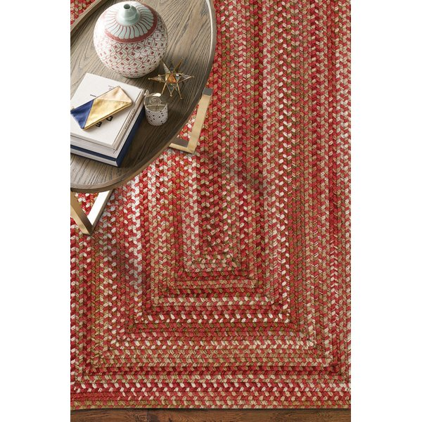Redwood Country Area-Rugs