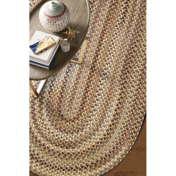 Beige   Country Area-Rugs