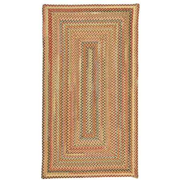 Gold Country Area Rug