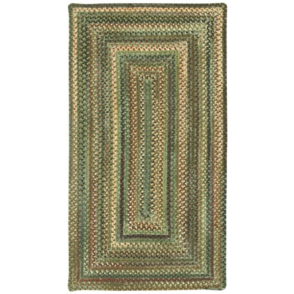 Green Country Area-Rugs