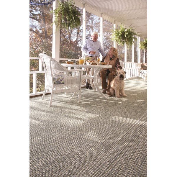 Spa Country Area Rug