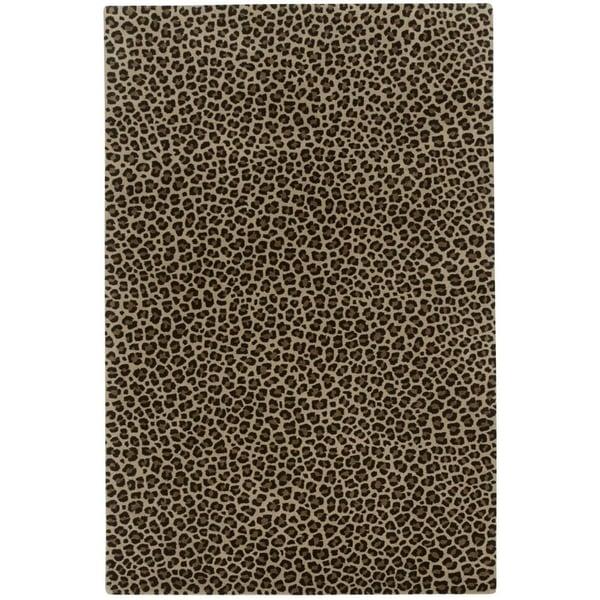 Cocoa Animals / Animal Skins Area-Rugs