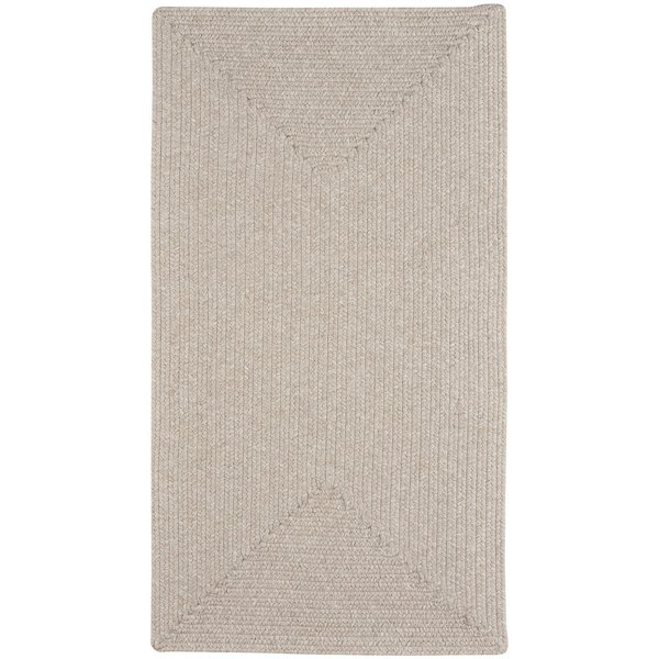 Natural Country Area-Rugs