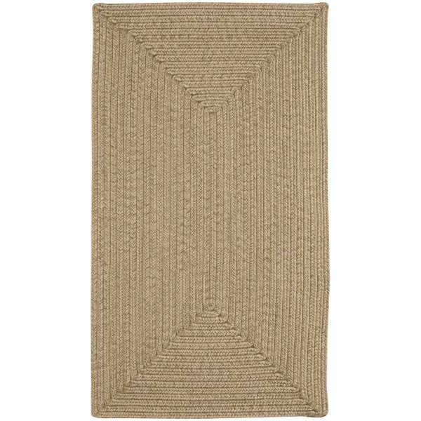 Tan Country Area Rug