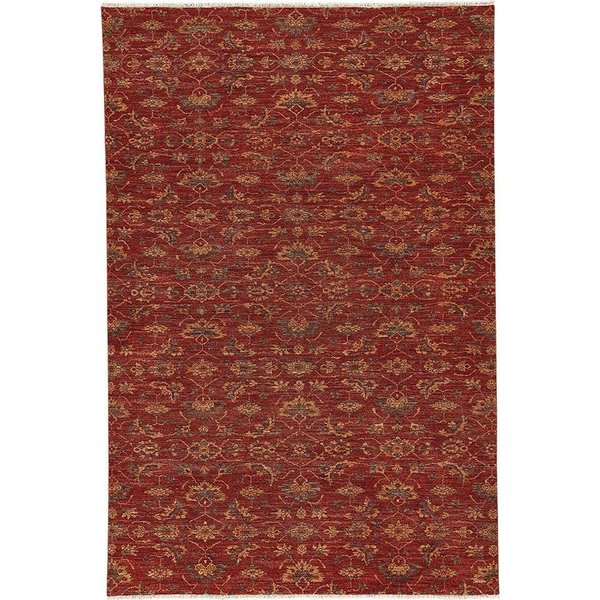 Sienna (1082-525) Traditional / Oriental Area-Rugs